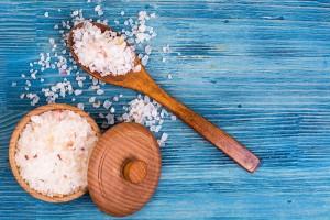Érdekesség: hogyan a jut a só a tengerből az asztalra?