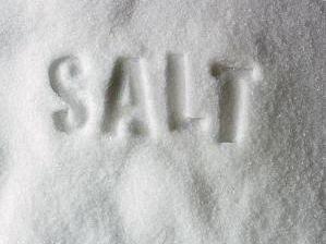 Étkezési sók