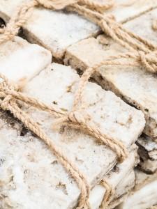 A parajdi só jótékony hatásáról bővebben
