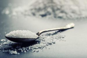 A tengeri sóról